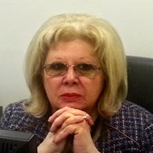 Аглаида Игнатова