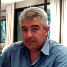 Pavel Tzerovski
